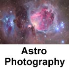My Astrophoto Pages